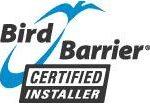 WILDLIFE CONTROL -Bird Barrier Certified Installer